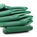 Deluxe Kantpude til trampolin (12 fod) Ø 366 cm grøn