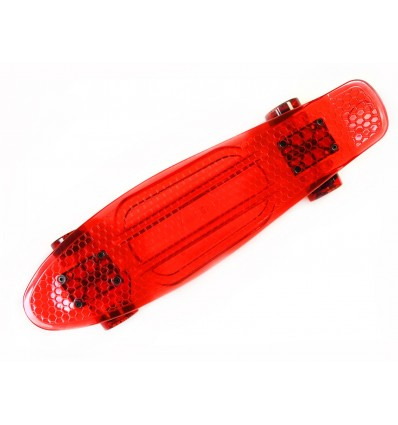 MAXOfit® Mini Retro Skateboard Nevada