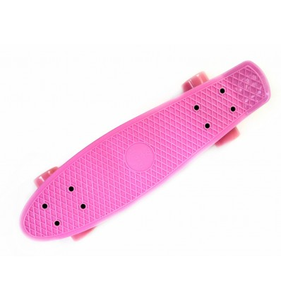 MAXOfit® Mini Retro Skateboard Florida