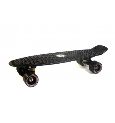 MAXOfit® Mini Retro Skateboard Louisiana No. 63