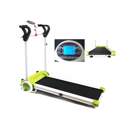 MAXOfit® Deluxe Løbebånd Greenline MF-18, op til 100 kg