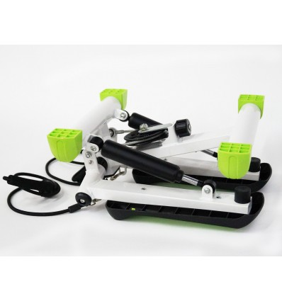 MAXOfit® Deluxe Swing Stepper Greenline MF-11