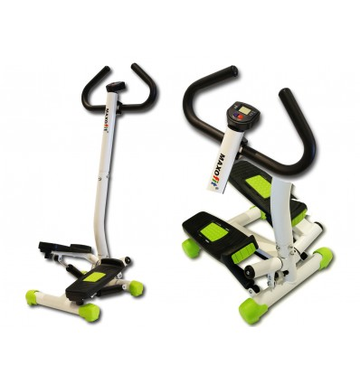 MAXOfit® Homestepper Greenline MF-15