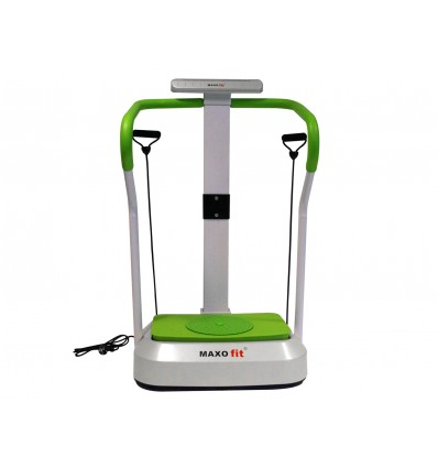 MAXOfit® Vibrationstræner med LED skærm MF-26