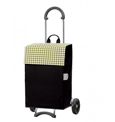 Scala Shopper Iko - Indkøbsvogn trolley på hjul