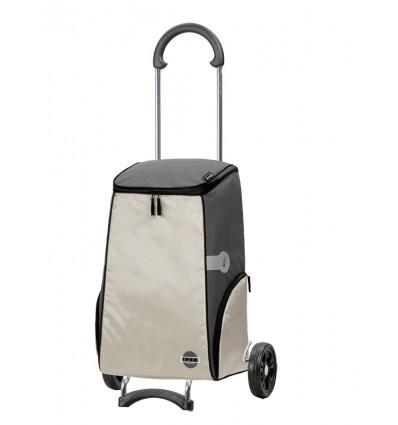 Scala Shopper Ipek Termo - Indkøbsvogn Trolley på hjul