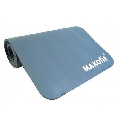 MAXOfit® Yogamatte 180x60cm, lyseblå