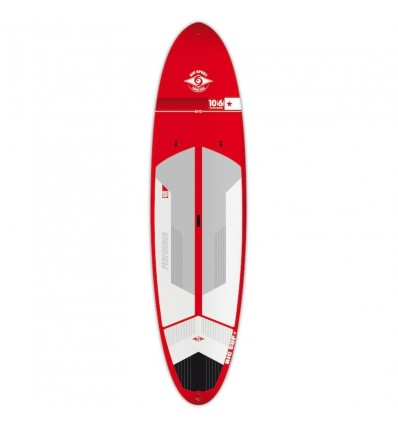 BIC Performer Red Ace-Tec 10'6'' SUP