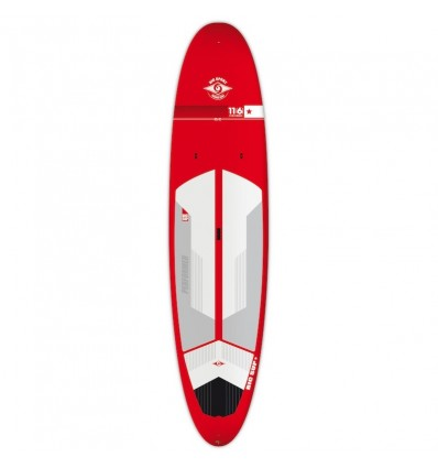 BIC Performer Red Ace-Tec 11'6' SUP