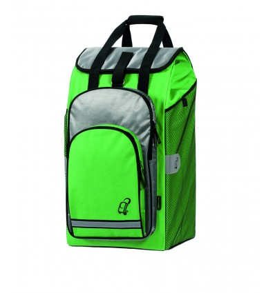 Image of   Andersen Shopper Hydro Taske grøn