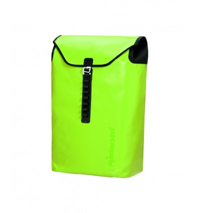 Image of   Andersen Shopper Ortlieb Taske Lime