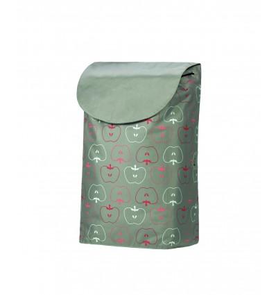 Image of   Andersen Shopper Hava Taske sølv