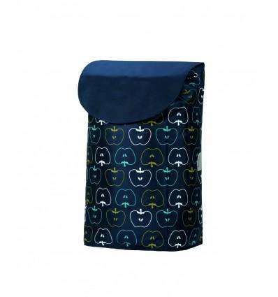 Image of   Andersen Shopper Hava Taske blå