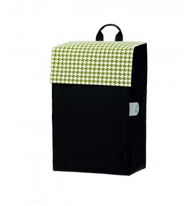 Image of   Andersen Shopper Iko Taske grøn