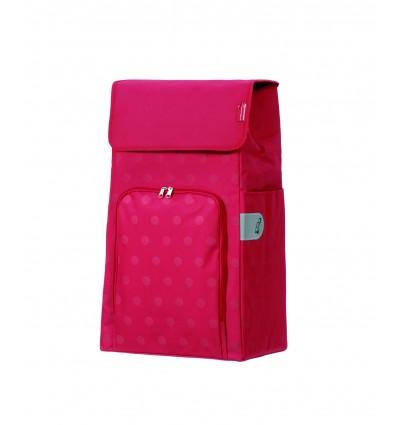 Image of   Andersen Shopper Lizzy Taske rød