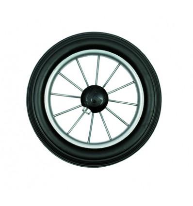 Hjul med eger Ø 25 cm
