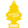 Wunderbaum luftfrisker dufttræ Vanilje