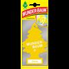 Wunderbaum luftfrisker dufttræ Citron