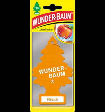 Wunderbaum luftfrisker dufttræ Fersken
