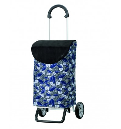 Scala Shopper Plus Susi - Indkøbsvogn Trolley på hjul