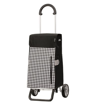 Scala Shopper Plus Tilly- Indkøbsvogn Trolley på hjul