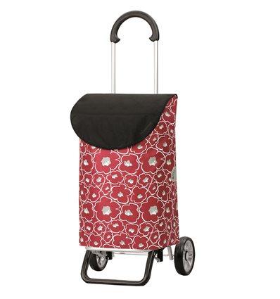 Scala Shopper Plus Lilo - Indkøbsvogn Trolley på hjul