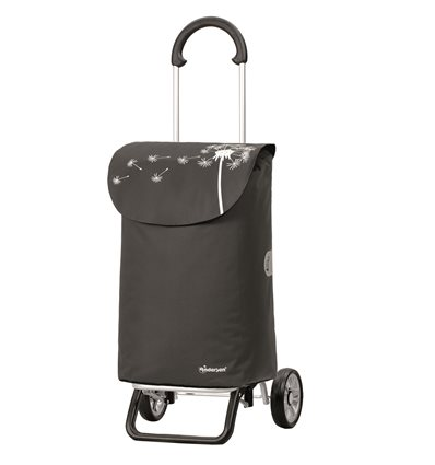 Scala Shopper Plus Bea - Indkøbsvogn Trolley på hjul