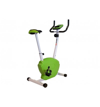 MAXOfit® Fitness Bike Greenline MF-19