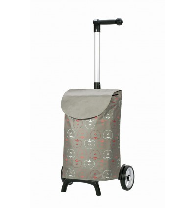 Unus Shopper Fun Hava - Indkøbsvogne Trolley på hjul