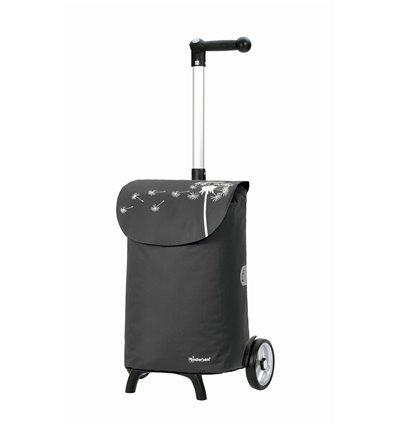 Unus Shopper Fun Bea - Indkøbsvogne Trolley på hjul
