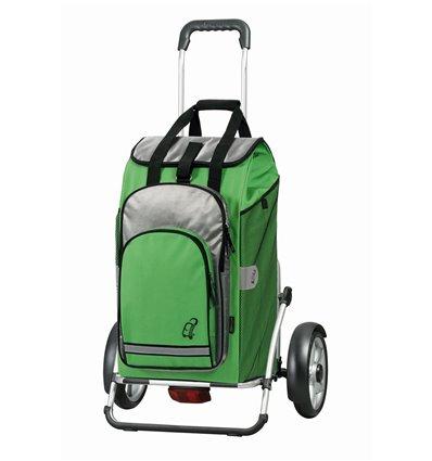 Royal Shopper Plus Hydro, hjul med kugleleje og beskyttelse - Indkøbsvogne Trolley på hjul