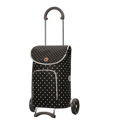 Scala Shopper Ole - Indkøbsvogn Trolley på hjul