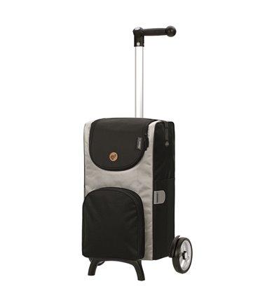 Unus Shopper Fun Ipek 2020 - Indkøbsvogne Trolley på hjul