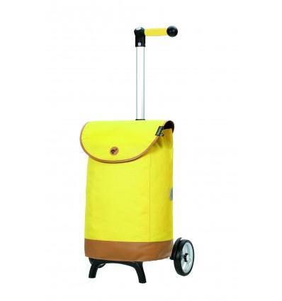 Unus Shopper Fun Emil - Indkøbsvogne Trolley på hjul