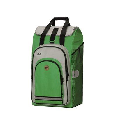 Andersen Shopper Taske Hydro 2.0 grøn