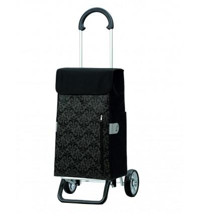 Scala Shopper Plus Diva - Indkøbsvogn Trolley på hjul