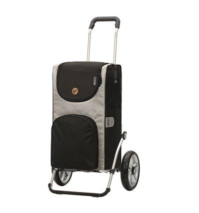 Royal Shopper Ipek Termo 2020 ( hjul med kugleleje) - Indkøbsvogn Trolley på hjul